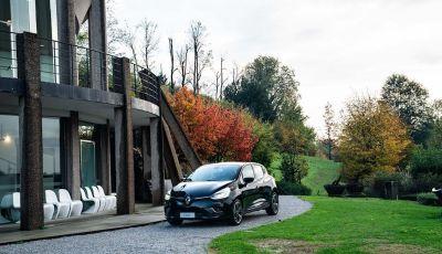 Renault Clio Moschino 2018: la francese più venduta in Italia si veste italiano