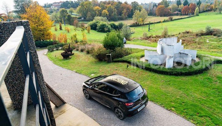 Renault Clio Moschino 2018: la francese più venduta in Italia si veste italiano - Foto 25 di 42