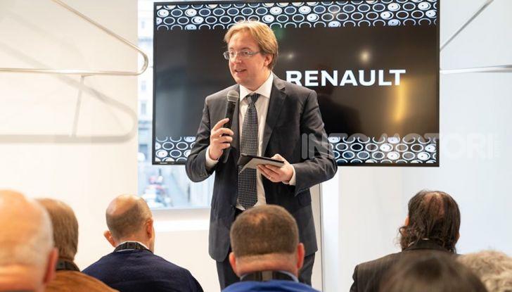 Renault Clio Moschino 2018: la francese più venduta in Italia si veste italiano - Foto 28 di 42