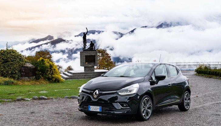 Renault Clio Moschino 2018: la francese più venduta in Italia si veste italiano - Foto 1 di 42