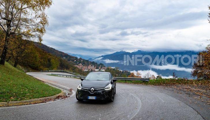 Renault Clio Moschino 2018: la francese più venduta in Italia si veste italiano - Foto 32 di 42