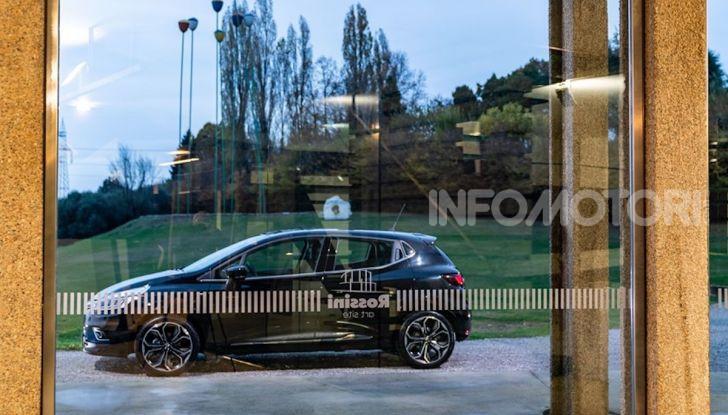 Renault Clio Moschino 2018: la francese più venduta in Italia si veste italiano - Foto 42 di 42