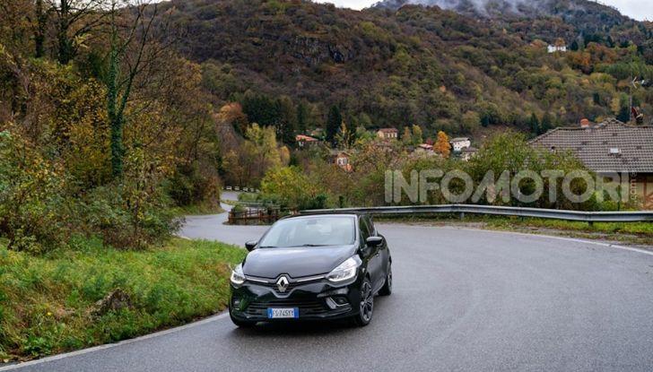 Renault Clio Moschino 2018: la francese più venduta in Italia si veste italiano - Foto 12 di 42