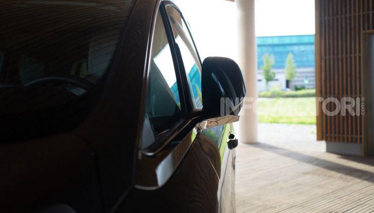 Nuova Renault Espace, prova dell'1.8 TCe Energy da 225CV - Foto 14 di 30
