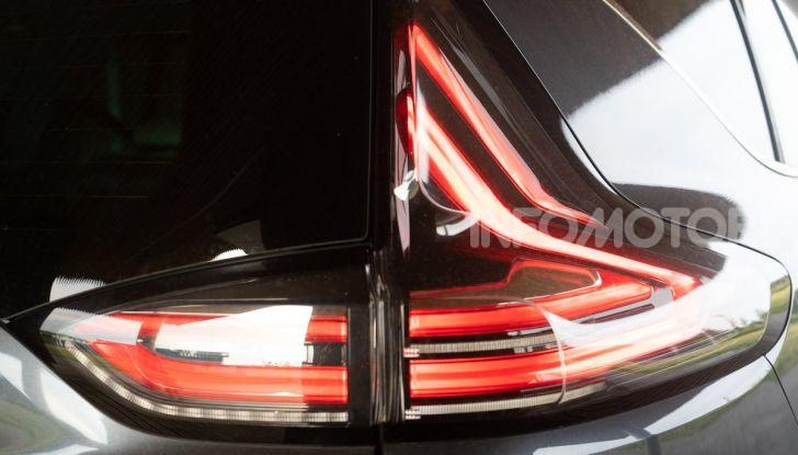 Nuova Renault Espace, prova dell'1.8 TCe Energy da 225CV - Foto 12 di 30