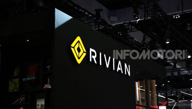 Rivian R1T, il pick-up elettrico da 764 CV - Foto 4 di 32