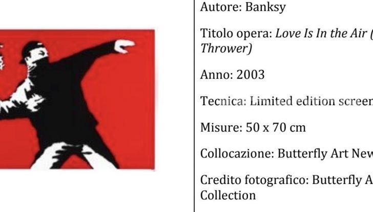 SsangYong Tivoli sostiene l'originalità di Banksy al Mudec di Milano - Foto 5 di 10