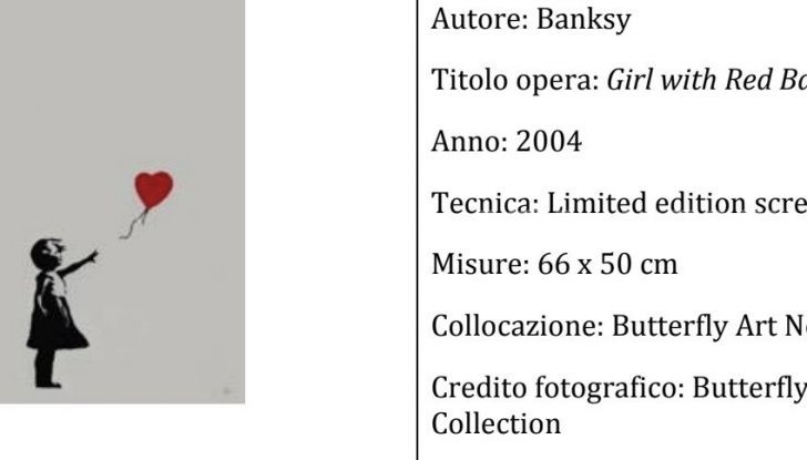 SsangYong Tivoli sostiene l'originalità di Banksy al Mudec di Milano - Foto 4 di 10