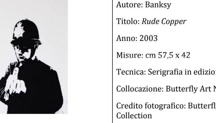 SsangYong Tivoli sostiene l'originalità di Banksy al Mudec di Milano - Foto 8 di 10