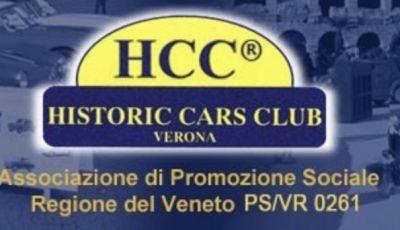 Historic Cars Club Verona