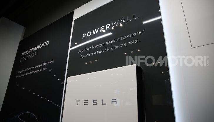 Tesla On Tour, test drive in 18 città italiane dal 19 luglio - Foto 22 di 22