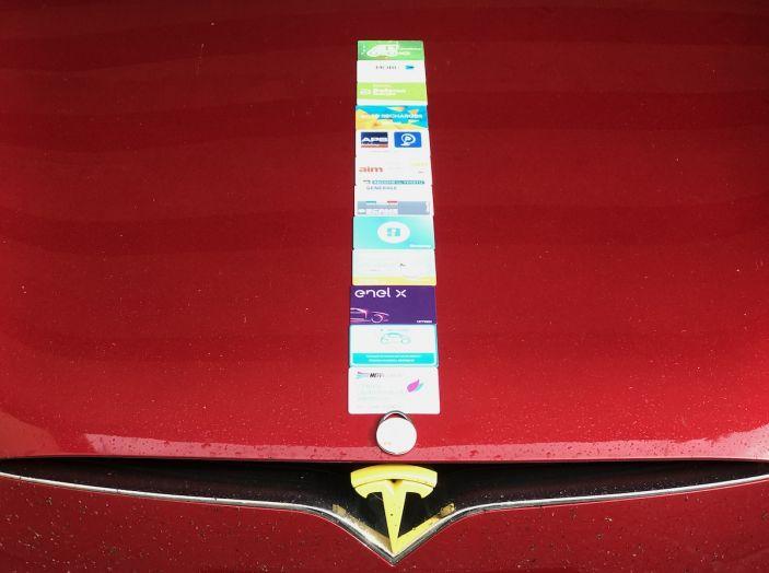 Quale tessera per ricarica di auto elettrica conviene scegliere