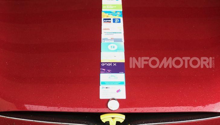 Quale tessera per ricarica di auto elettrica conviene scegliere - Foto 1 di 12