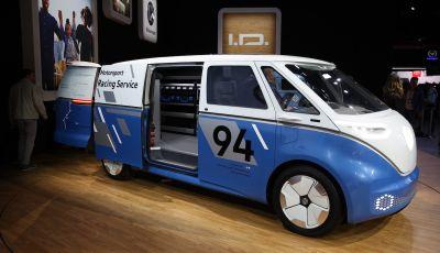 Tutte le novità di Volkswagen al Salone di Los Angeles 2018