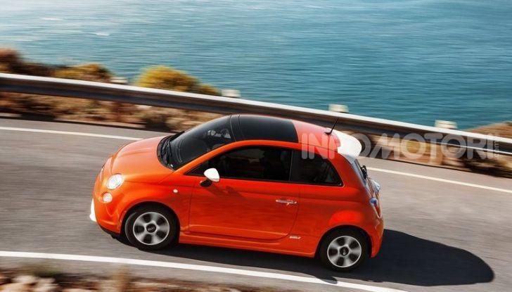 Fiat 500 elettrica e SUV compatto Alfa saranno prodotti in Italia - Foto 3 di 13
