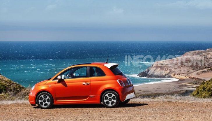 Fiat 500 BEV elettrica, lanciata la linea di produzione a Mirafiori - Foto 4 di 13