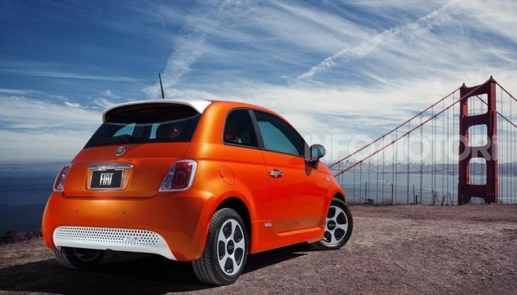 Fiat 500 elettrica e SUV compatto Alfa saranno prodotti in Italia - Foto 5 di 13