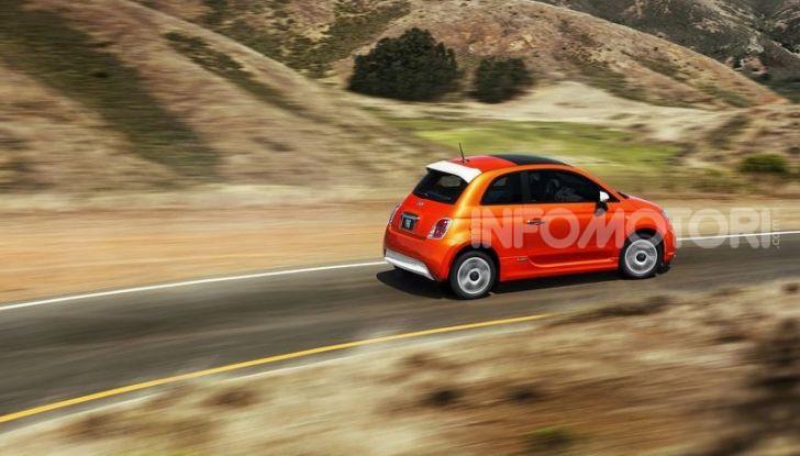 Fiat 500 elettrica e SUV compatto Alfa saranno prodotti in Italia - Foto 11 di 13