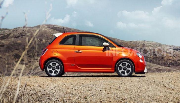 Fiat 500 elettrica e SUV compatto Alfa saranno prodotti in Italia - Foto 6 di 13