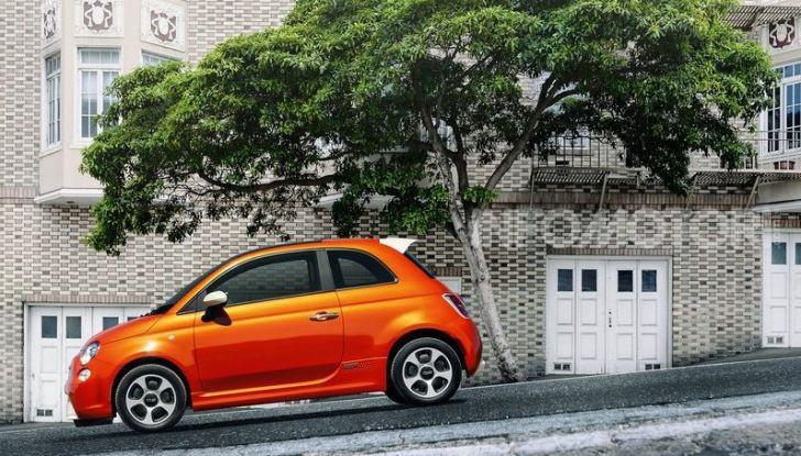 Fiat 500 elettrica e SUV compatto Alfa saranno prodotti in Italia - Foto 1 di 13
