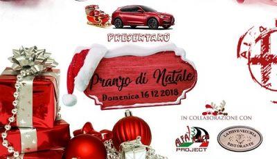 Natale ClubAlfa Toscana & ClubAlfa Marche