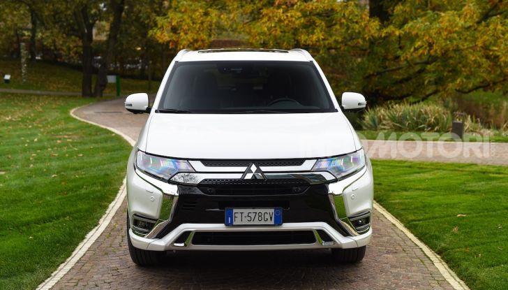 Mitsubishi Italia raddoppia vendite nel 2018 e triplicherà nel 2020 anche con Outlander Plug-In - Foto 18 di 21