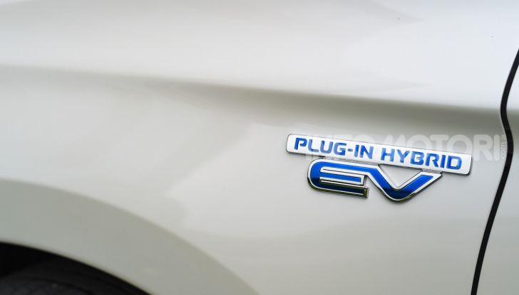 Mitsubishi Italia raddoppia vendite nel 2018 e triplicherà nel 2020 anche con Outlander Plug-In - Foto 17 di 21