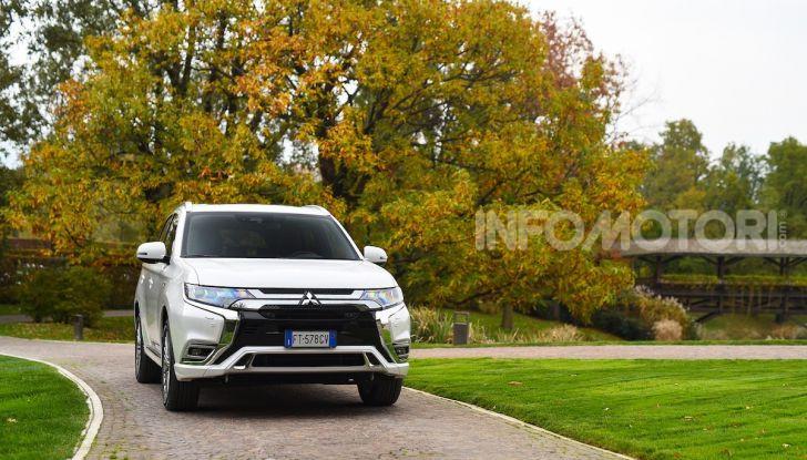 Mitsubishi Italia raddoppia vendite nel 2018 e triplicherà nel 2020 anche con Outlander Plug-In - Foto 20 di 21