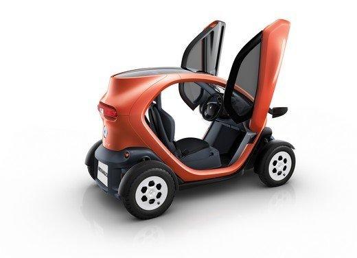 Gli incentivi auto elettriche ed ecologiche escludono scooter e moto - Foto 5 di 9
