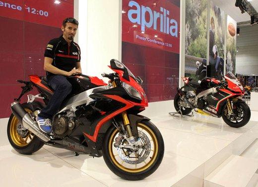 Aprilia RSV4 Factory ABS