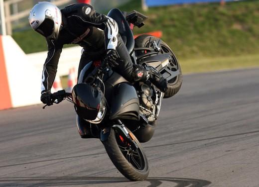 Buell 1125CR – Test Ride - Foto 29 di 33
