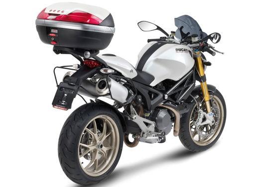 Ducati Monster 1100 - Foto 4 di 35