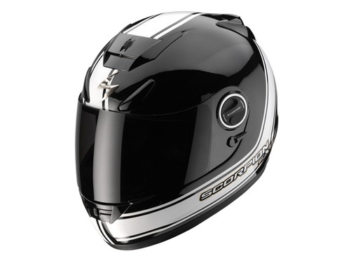 Casco Scorpion Exo 750 Air Vintage