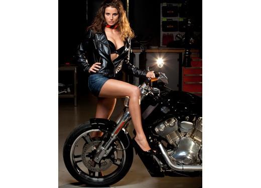 Concorso Harley Davidson e Playboy - Foto 2 di 16