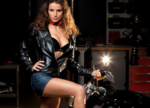 Concorso Harley Davidson e Playboy - Foto 3 di 16