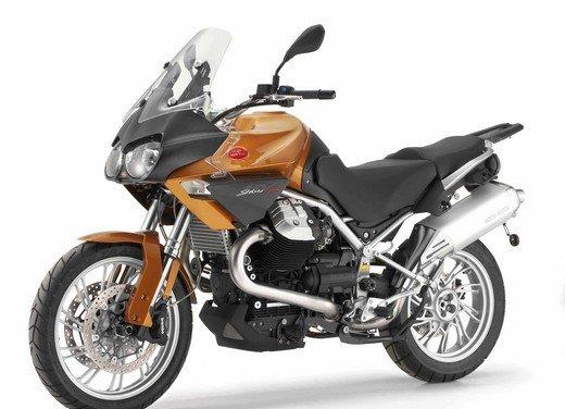 Moto Guzzi promozioni estate 2011 - Foto 5 di 19