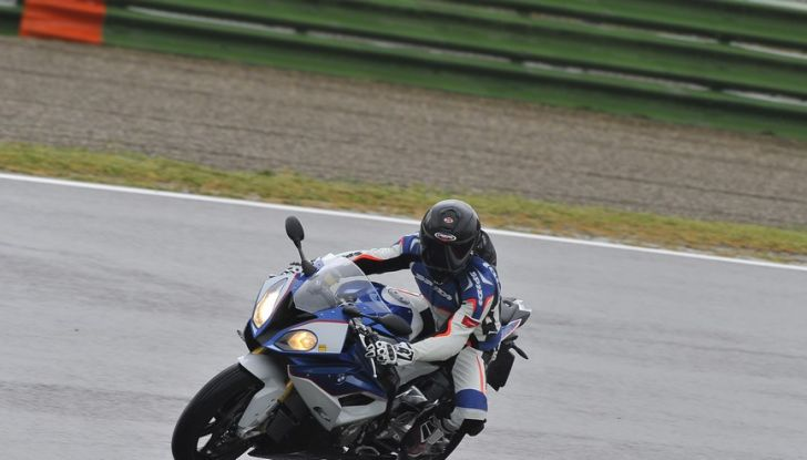 Pirelli SBK Track Days: a Imola con la BMW S1000RR - Foto 3 di 38