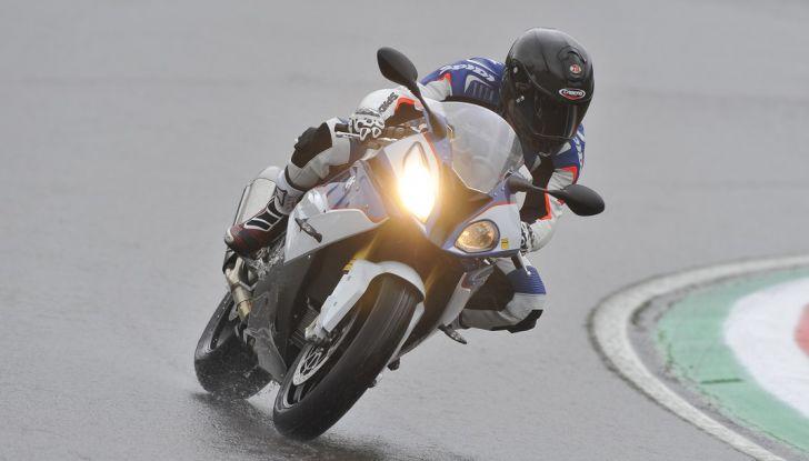 Pirelli SBK Track Days: a Imola con la BMW S1000RR - Foto 4 di 38