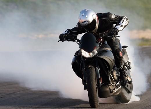 Buell 1125CR – Test Ride - Foto 30 di 33
