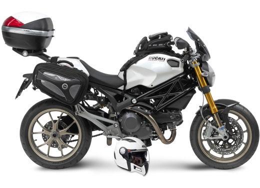 Ducati Monster 1100 - Foto 5 di 35