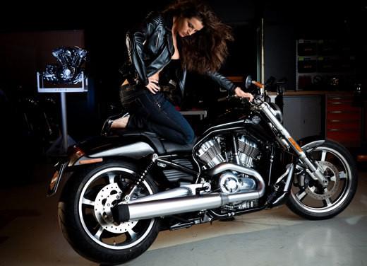 Concorso Harley Davidson e Playboy - Foto 4 di 16