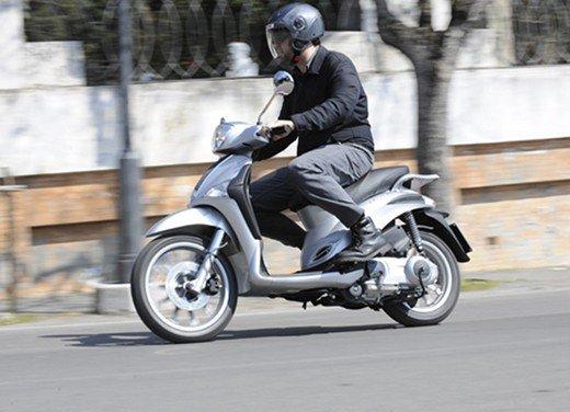 Usato scooter e maxi scooter