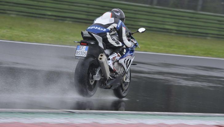 Pirelli SBK Track Days: a Imola con la BMW S1000RR - Foto 6 di 38