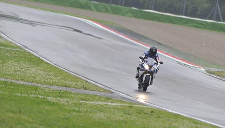 Pirelli SBK Track Days: a Imola con la BMW S1000RR - Foto 8 di 38