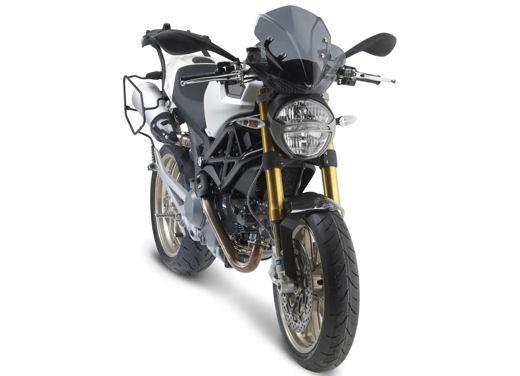 Ducati Monster 1100 - Foto 6 di 35