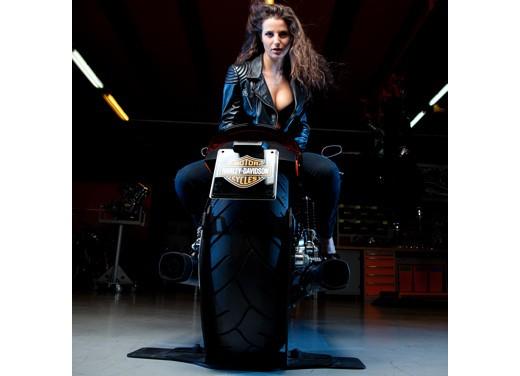 Concorso Harley Davidson e Playboy - Foto 6 di 16