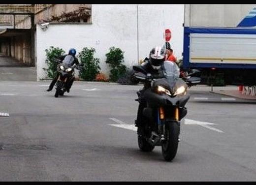 Ducati Strada Aperta