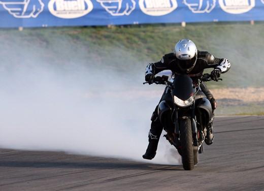 Buell 1125CR – Test Ride - Foto 32 di 33