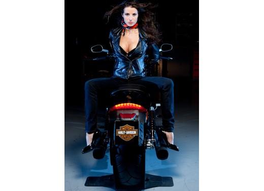 Concorso Harley Davidson e Playboy - Foto 8 di 16