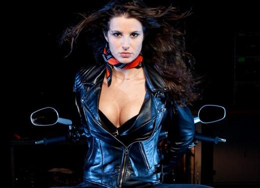 Concorso Harley Davidson e Playboy - Foto 9 di 16
